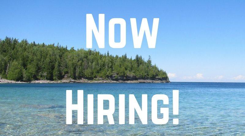 hiring beach