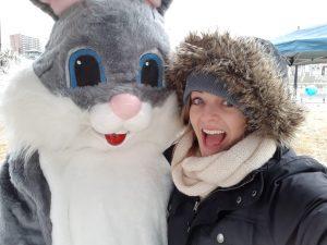 BH Hillary and Bunny